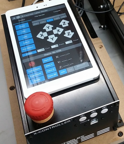 Hacking the X-Controller - Projects - Inventables Community