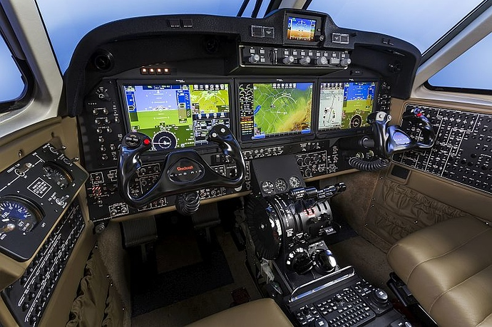 Beechcraft_King_Air_350i_Fusion_Cockpit