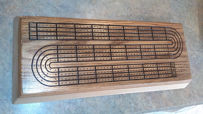 need a bit of help with cribbage board template inkscape help