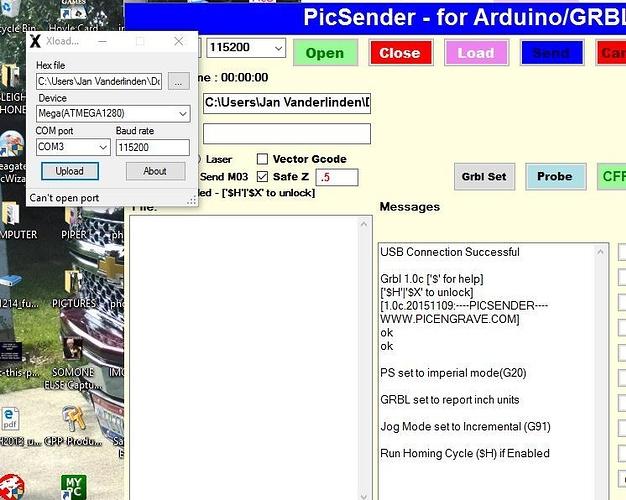 Xloader - instructions - Software - Inventables Community Forum