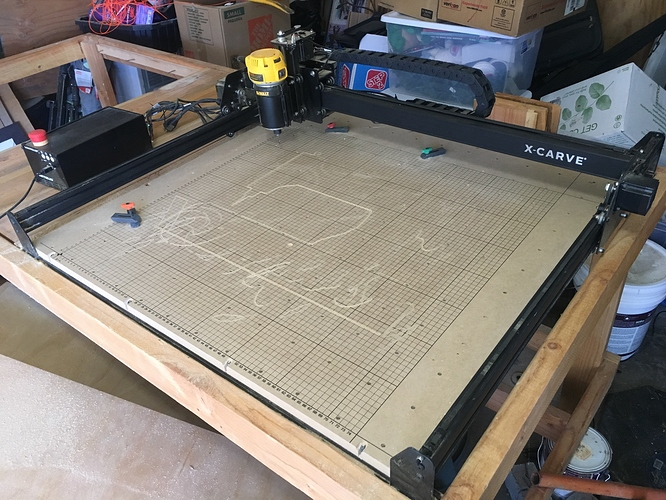 xcarve