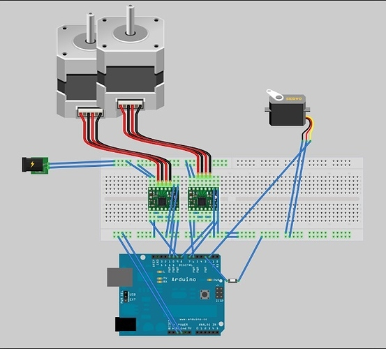 Eggbot build projects inventables community forum