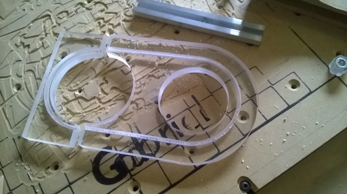 Acrylic Cutting Tips - X-Carve - Inventables Community Forum