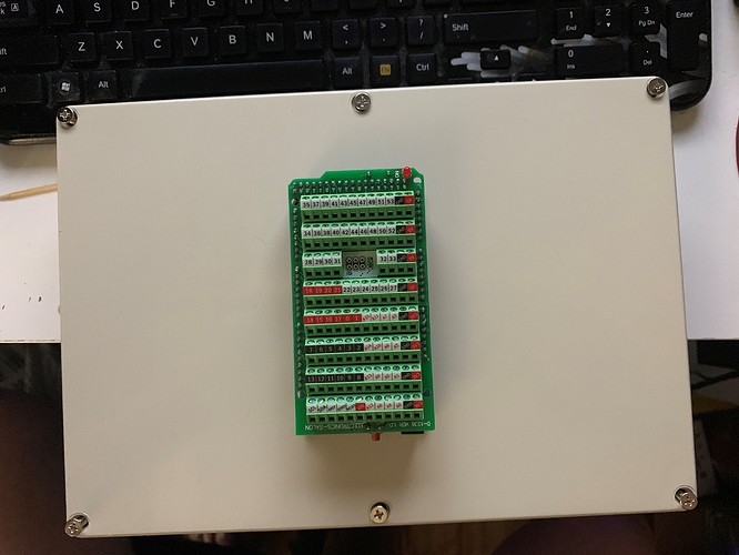 It's Alive - Projects - Inventables Community Forum