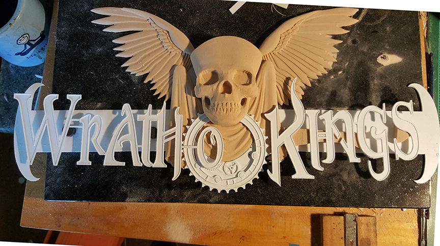 Shallow relief carving projects inventables community