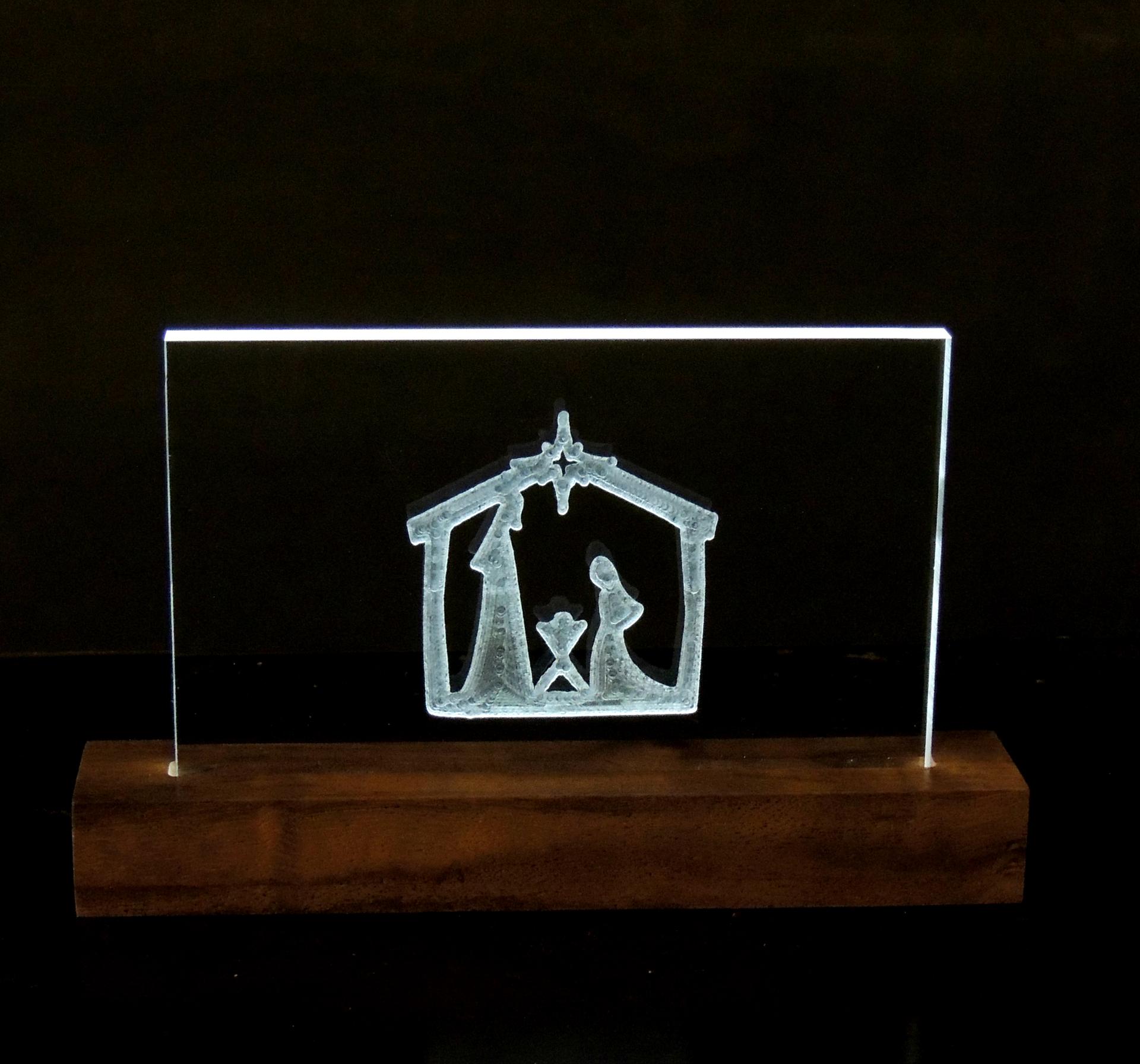 edge lit led sign projects inventables community forum. Black Bedroom Furniture Sets. Home Design Ideas