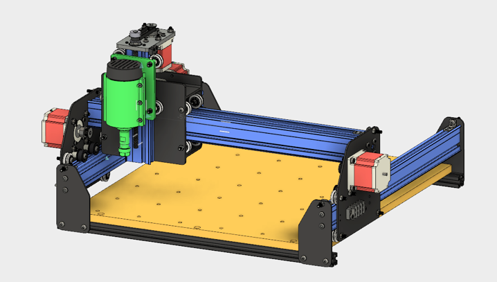 Learning About G28 - Troubleshooting - Inventables Community