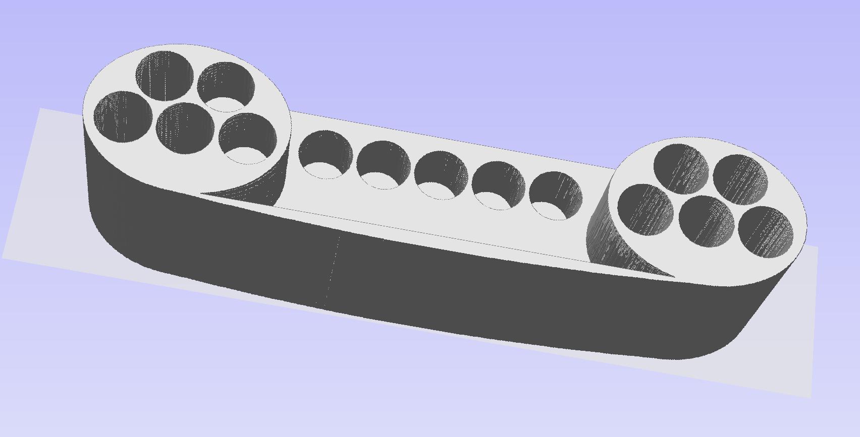 putter milling machine