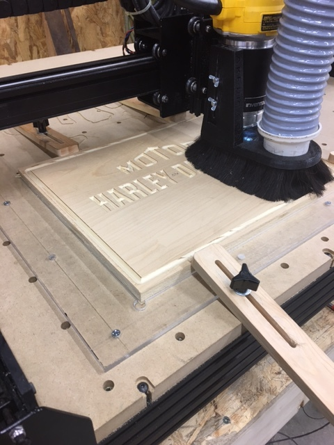 In Search Of 1000mm X Carve For Sale And Trade