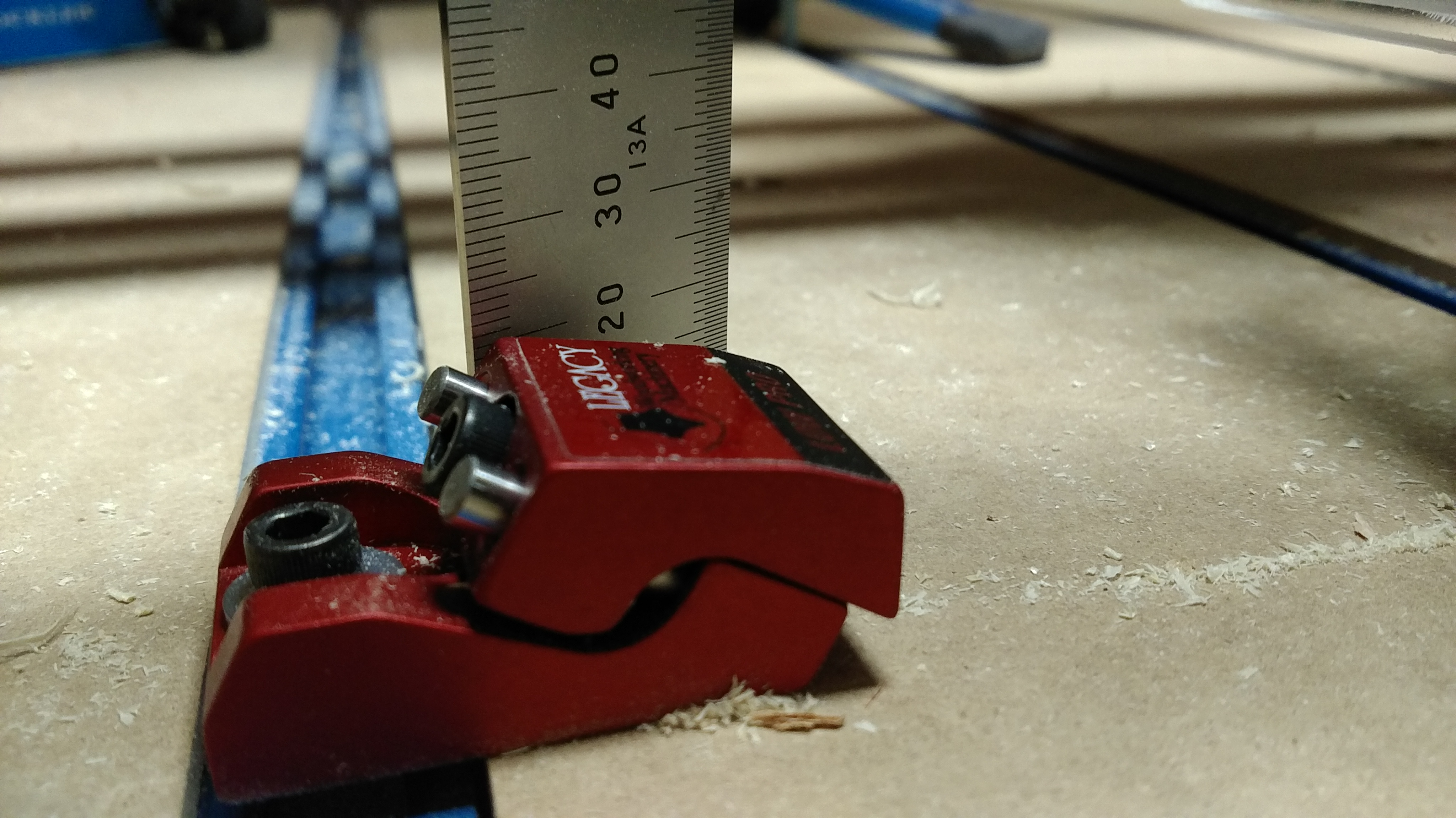 Legacy Woodworking Low Pro clamps - Inventables Community Forum