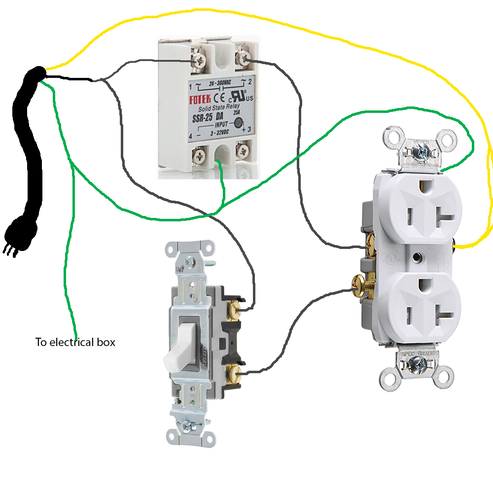 Ac Accessory Control Box Upgrades Inventables Community Forum Solid State Relay Circuit Diagram1000x1000 325 Kb