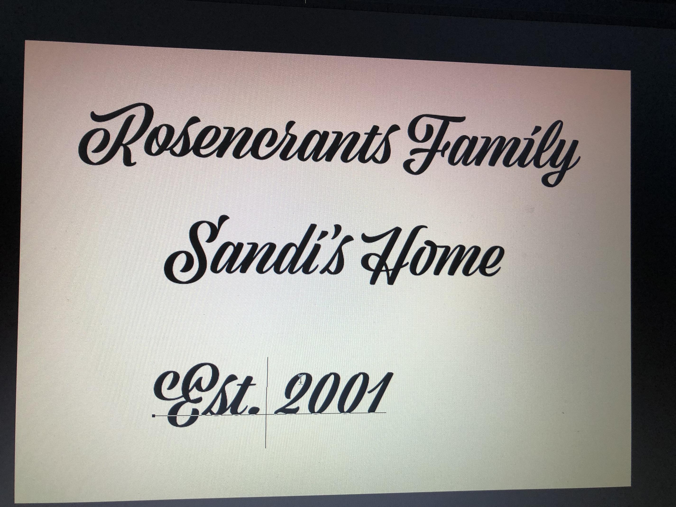 how to add custom font photoshop