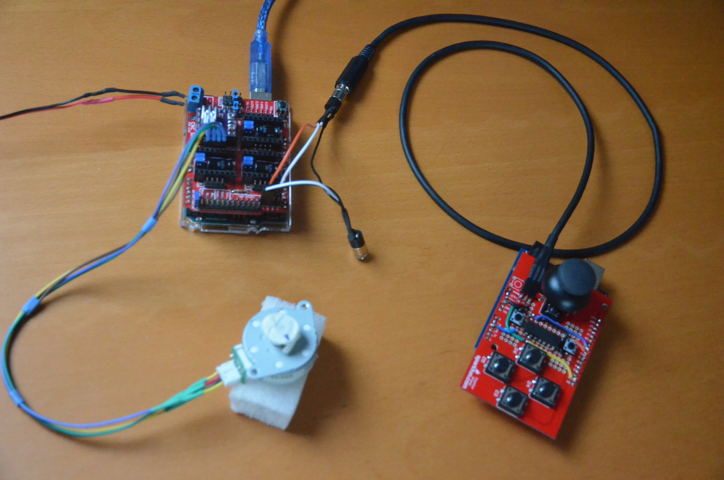 Jogging Grbl 1 1  with Arduino - Inventables Community Forum
